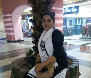 Fareena Redkar