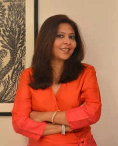 Shibani Jain, Founder & CEO, Baaya Design