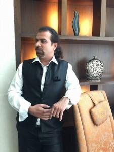 Vastu Consultant Parag Rathod
