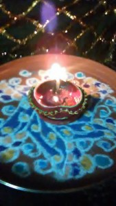 Environmentally Friendly Diya