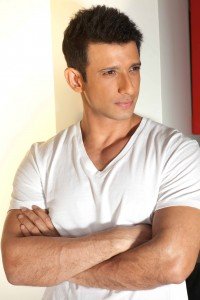 TV, Theatre and films all the fields have their own uncertainties, according to Sharman Joshi
