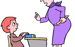 Authoritarian Teachers