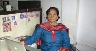 Kumud Sharma