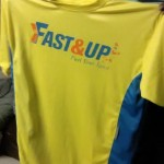 T-Shirt from Fast & Up