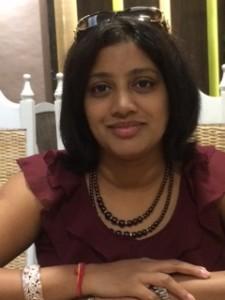 Dr. Sharmila Banwat