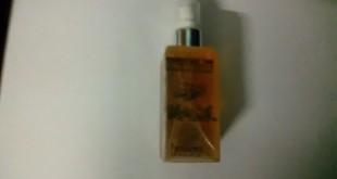 Rosemary Sage Thyme Rejuvenating Hair Oil