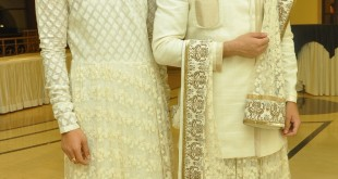 Trends in North Indian Groom Wear