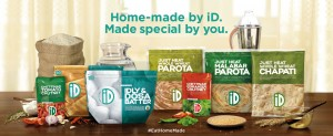 id Fresh Foods Product-Range