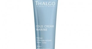 Thalgo Cold Cream - Deeply Nourishing Mask Review