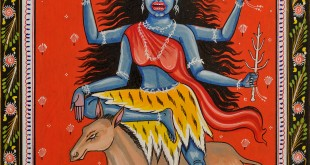 Devi Kalaratri