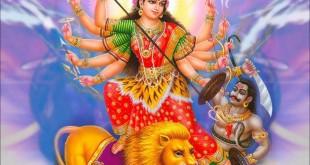 Devi Mahishasuramardini