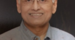 Dr. P P Ashok