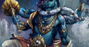 Lord Varaha