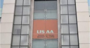 LISAA School of Design