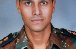 Sandeep_Unnikrishnan (Pic Courtesey - Wikipedia)
