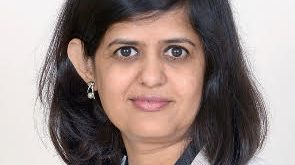Dr. Sonal Gupta, Senior Neurosurgeon, Max Healthcare, Pitampura
