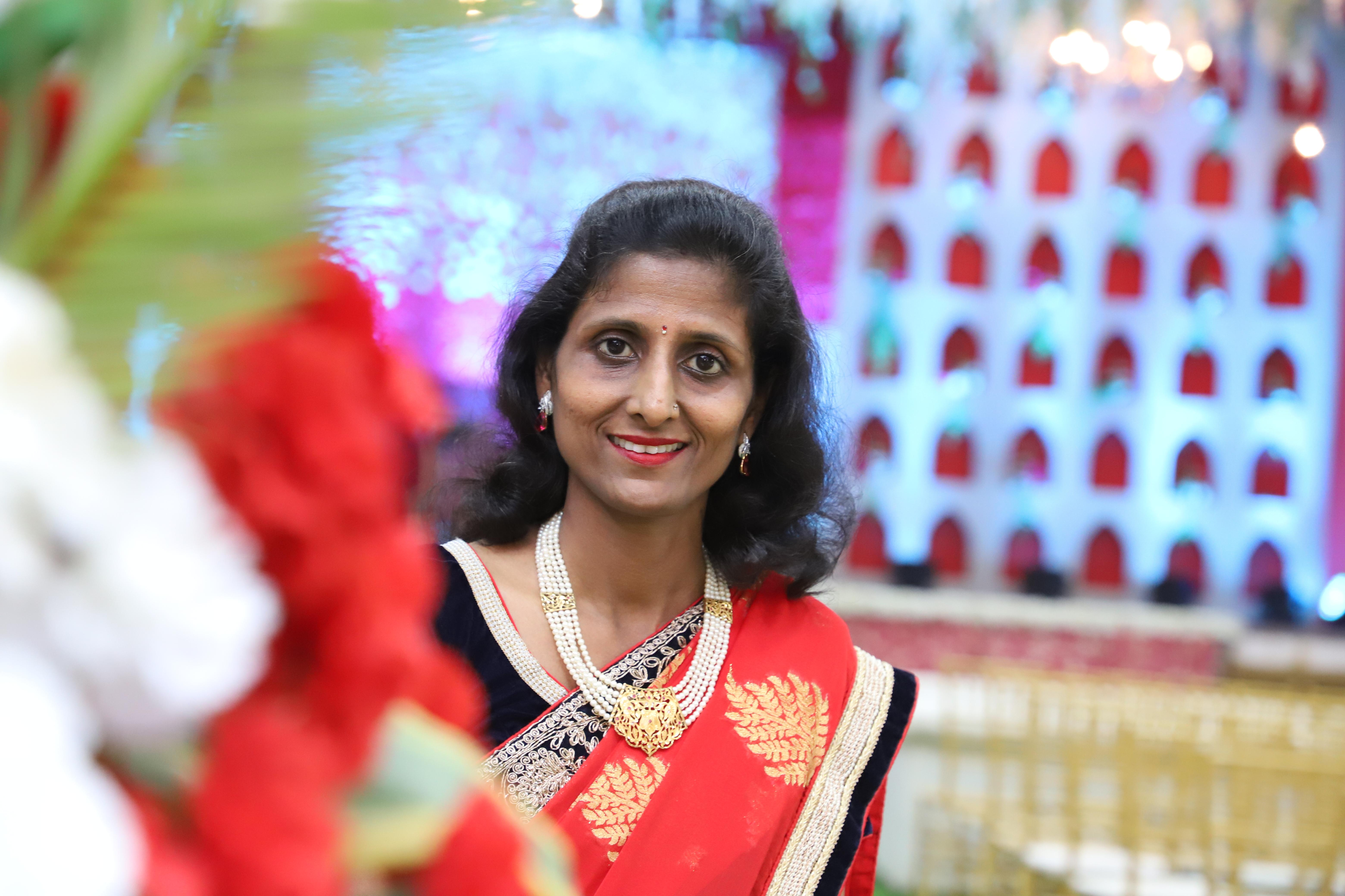 Nutritionist Shilpa Mittal