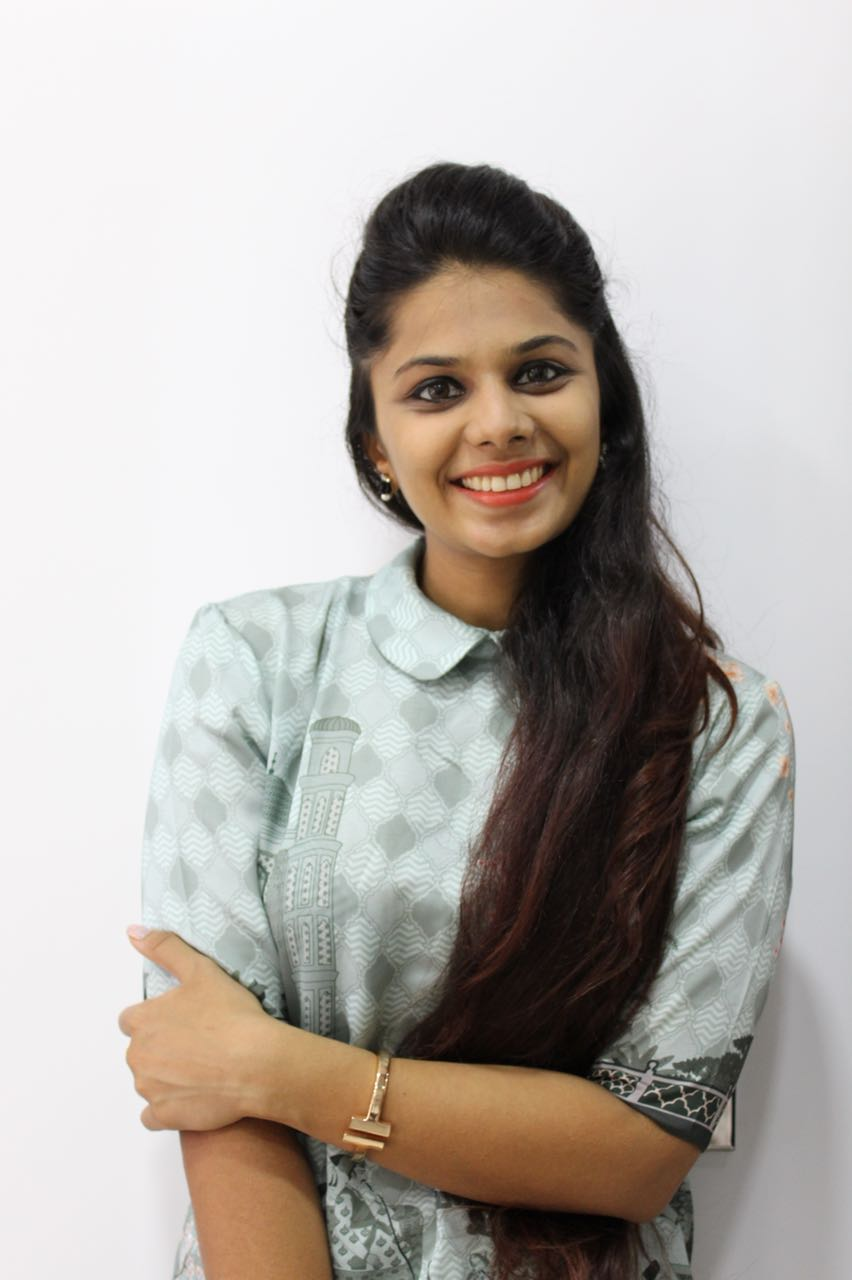 Kejal Sheth, Nutritionist , Nutrivity.in
