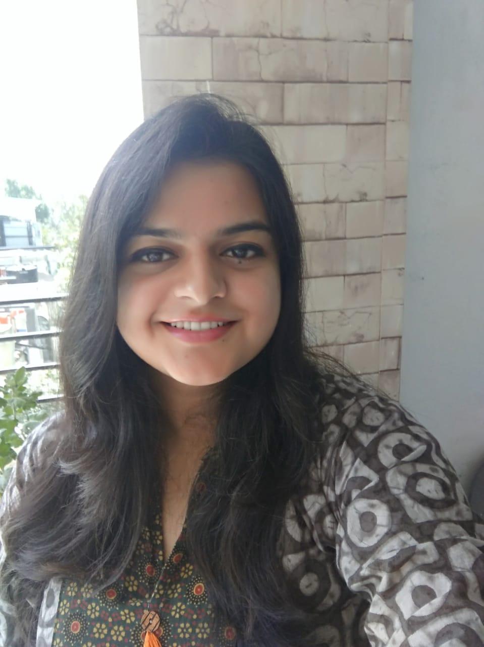 Ayushi Sharma, Campaigns Co-ordinator –PETAIndia