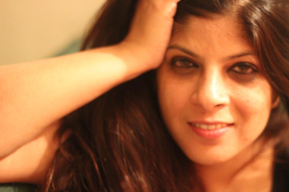Barkha Prabhakar