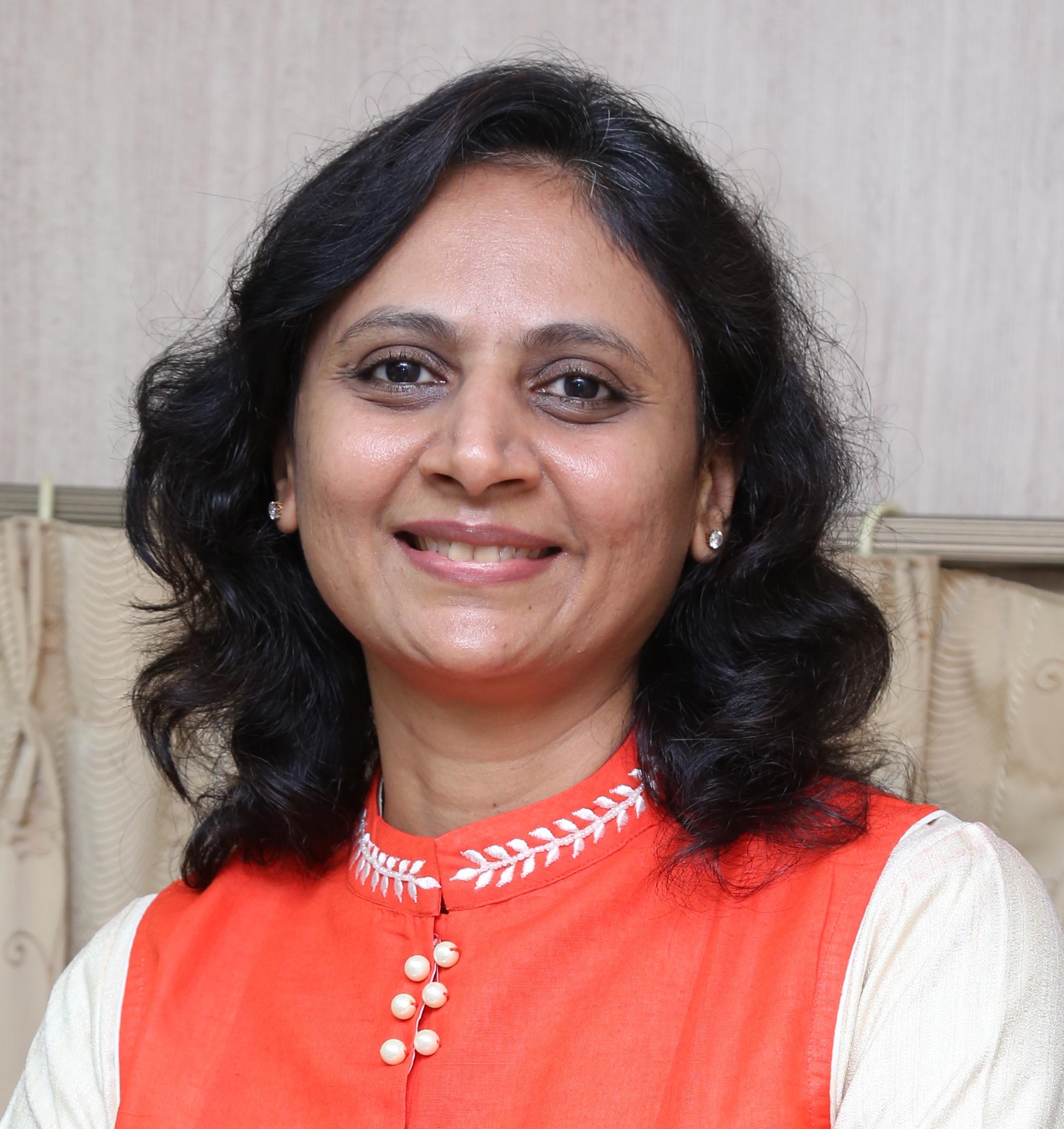 Dr. Bhavi Mody