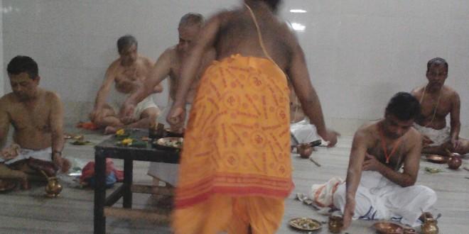 Shunning the Brahmin!