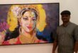 Dnyaneshwar's Paintings Are Visual Poetry!