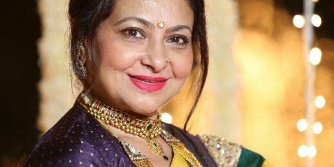 Smita Jaykar