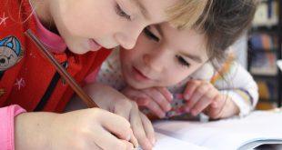 Alternative to Homework for Small Children