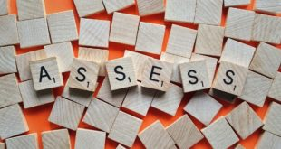 Validity of Assessments