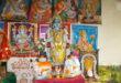 Diwali in Navaratri-Style