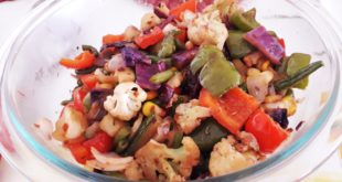 Saladicious – Deliciously Yours
